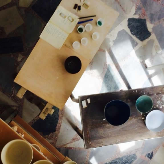 atelier sabrina binda ceramics