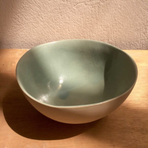 bowls from stoneware