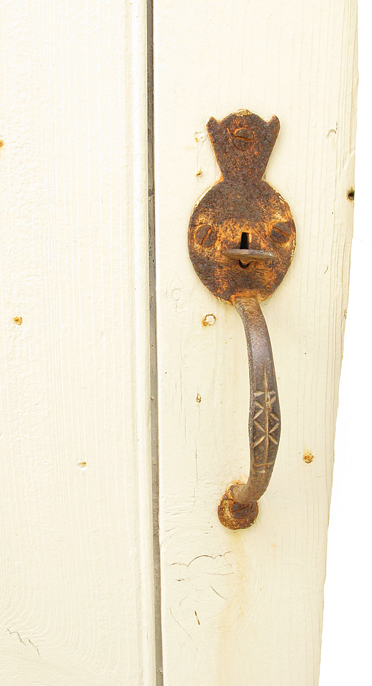 door latch tinos